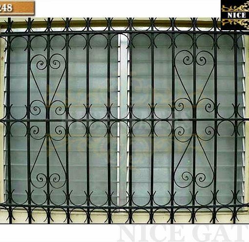 Bảo vệ cửa sổ - SK248