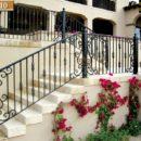 Cầu thang cho nhà phố -ST210