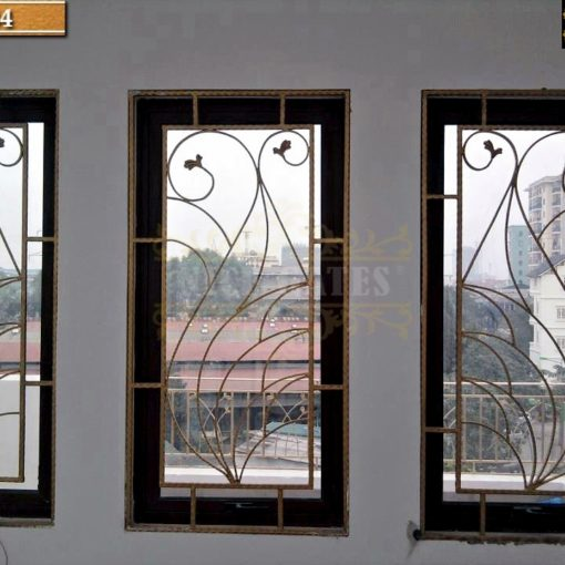 cửa sổ chống trộm