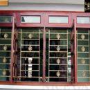 Cửa sổ khung sắt - SK205