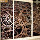 Khung bảo vệ cửa cao cấp - SK285