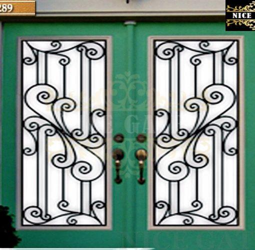 Khung bảo vệ cửa sổ đẹp- SK289