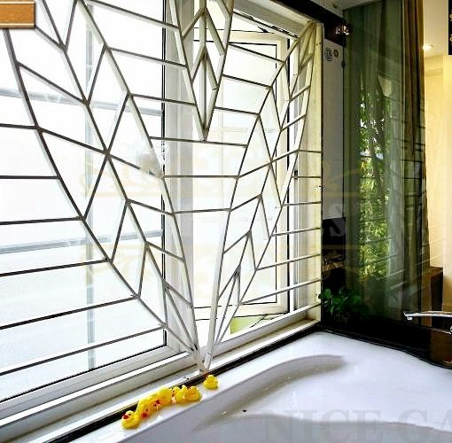 Khung cửa sổ cao cấp- SK200