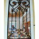 Khung cửa sổ sắt
