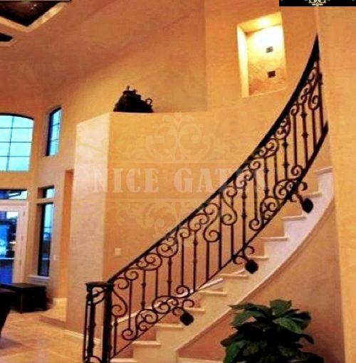 mẫu thiết kế cấu thang đơn giản