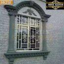 Thiết kế Khung cửa sổ - SK210