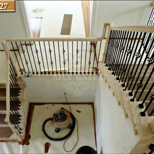 Cầu thang đơn giản -ST027