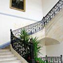 Cầu thang mỹ thuật -ST025