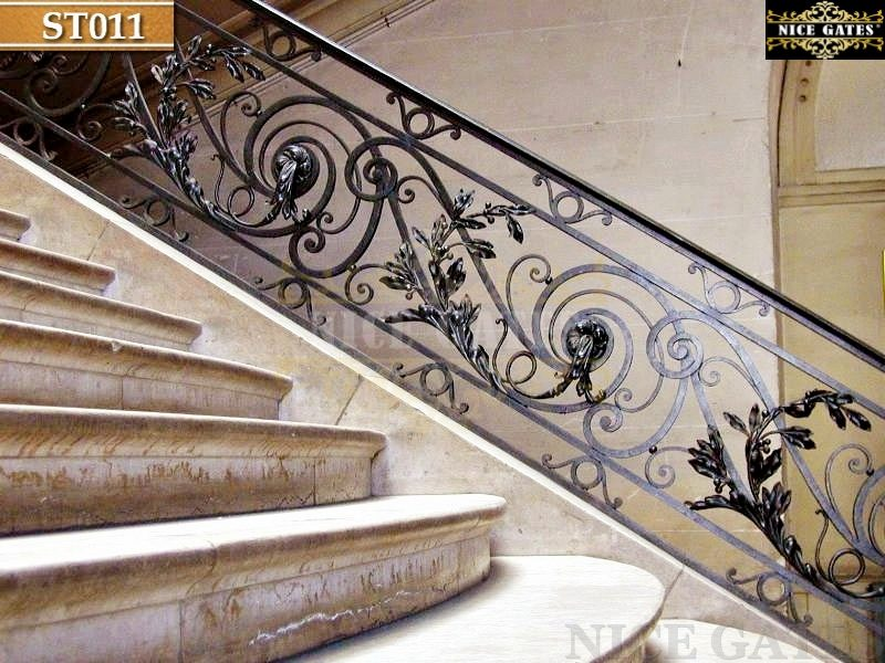 Cầu thang nhà -ST011