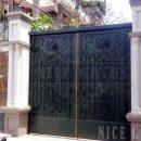 Cổng Nhà Đẹp - SC1243