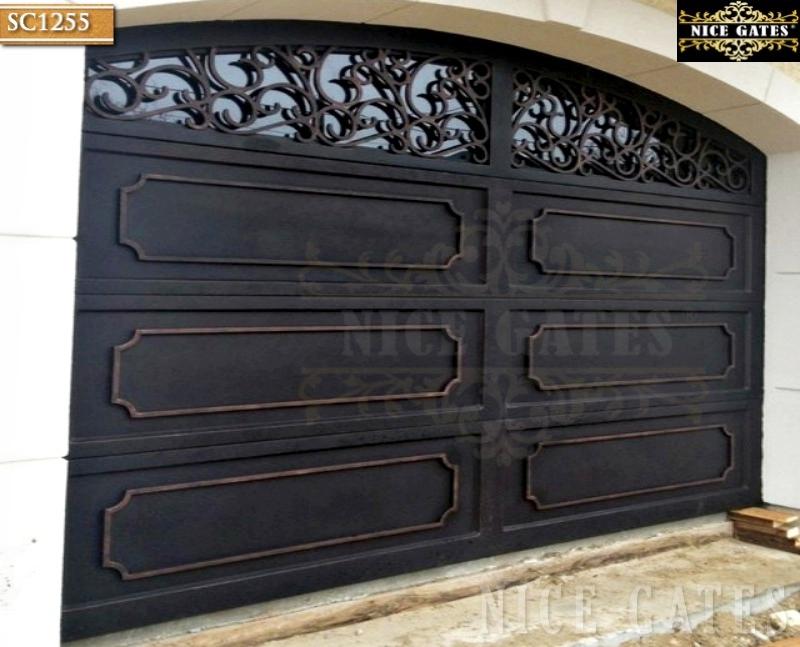 Cổng Nhà Đẹp - SC1255