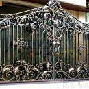 Cửa Cổng Biệt Thự - SC1111