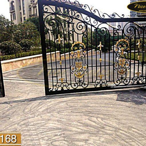 Cổng Sắt Đặc