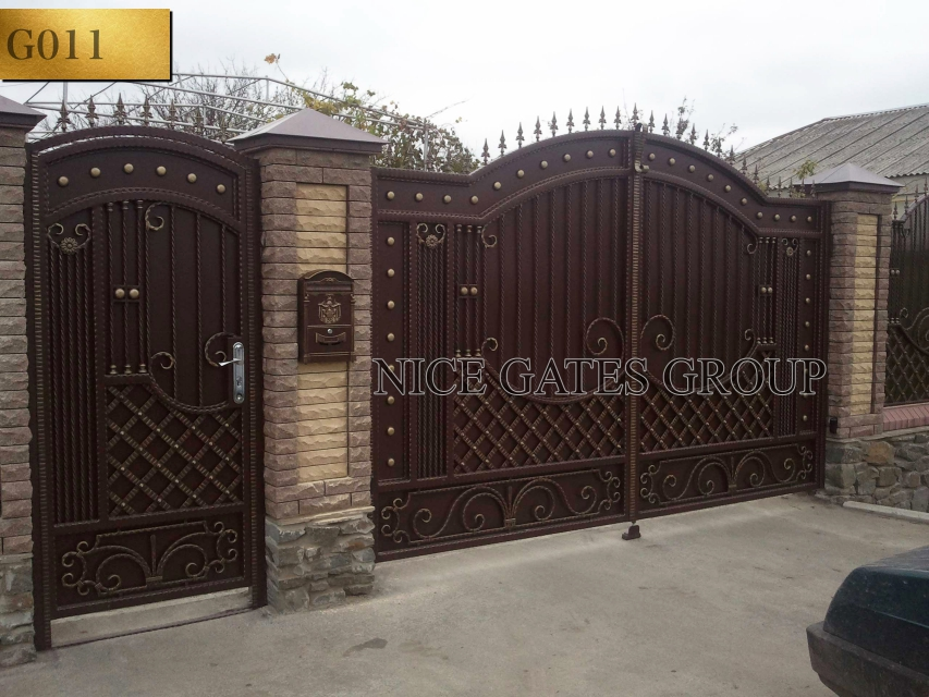 Nice Gates Group