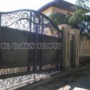 công ty thiết kế cửa cổng sắt cắt cnc