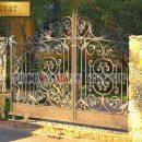 Công ty làm cổng biệt thự chuyên nghiệp nhất Việt Nam